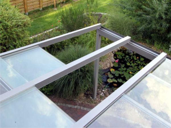 terrassendach holz oder aluminium. Black Bedroom Furniture Sets. Home Design Ideas